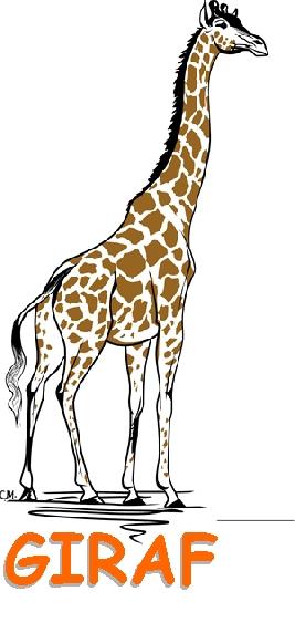 GIRAF logo